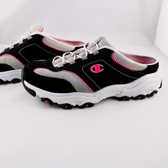 Champion Shoes | Champion Mulebackless